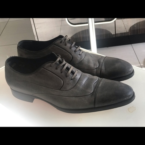 Dolce&Gabbana  Oxford shoes Excellent condition